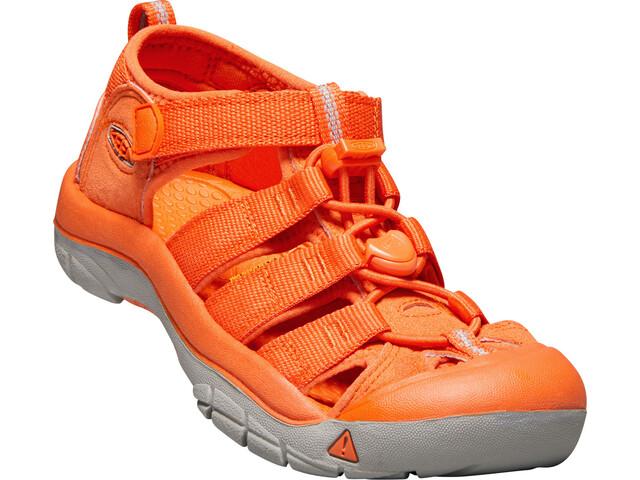 c403bead55927 Keen Newport H2 Sandały Dzieci pomarańczowy | Sklep Addnature.pl